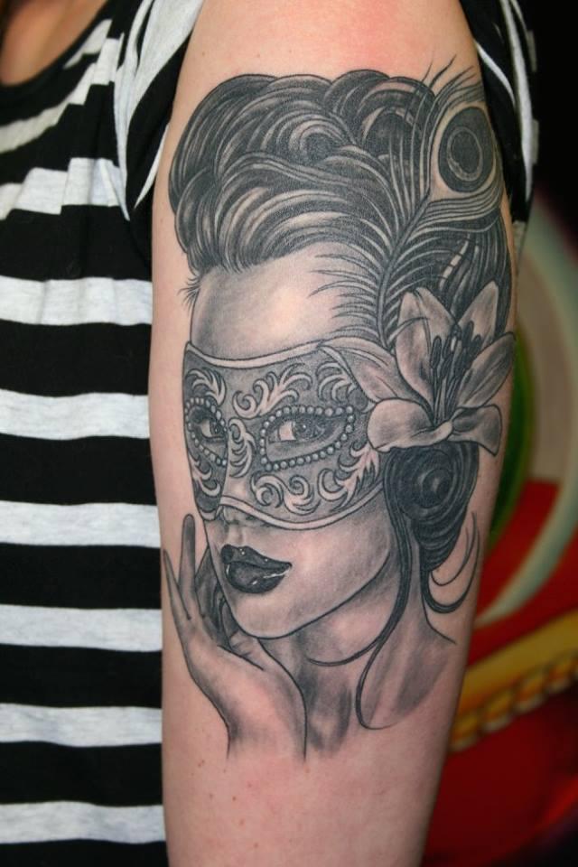 Tattoos Archive Seite 12 Von 19 Dark Pearl Tattoo